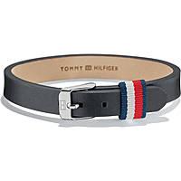 bracciale uomo gioielli Tommy Hilfiger Mini Belt THJ2700956