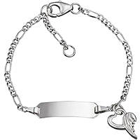 bracelet child jewellery Engelsrufer Herzengel HEB-NAME-01H