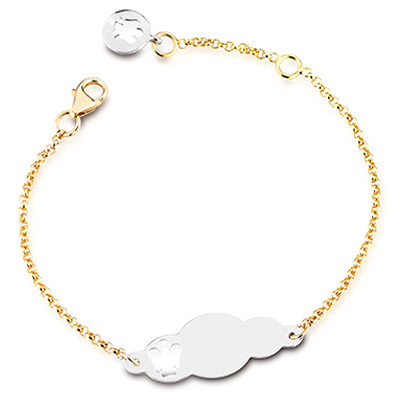 bracelet child jewellery Giannotti Angeli NKT204