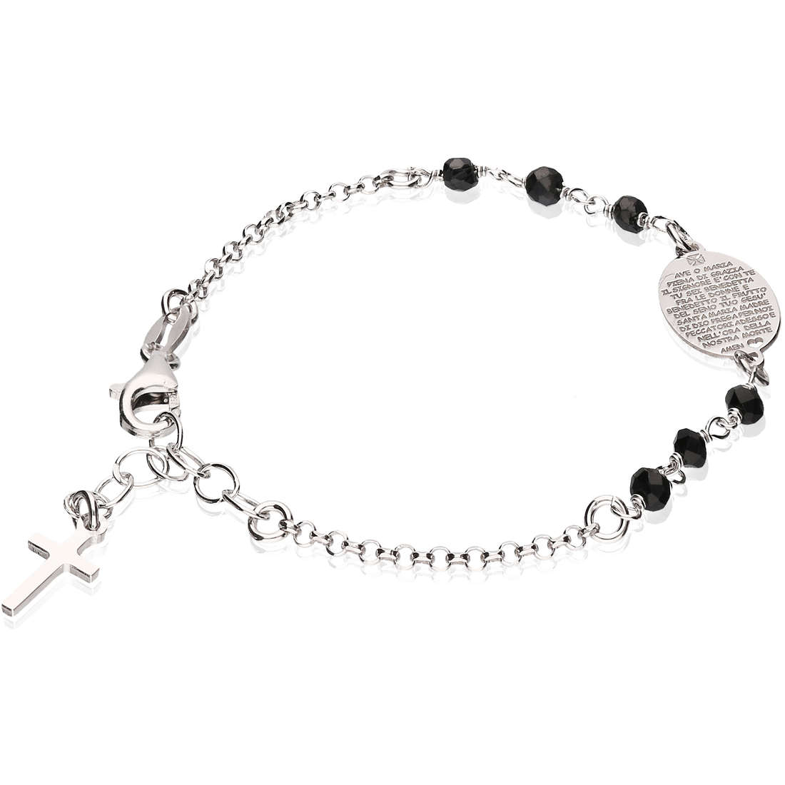 bracelet child jewellery GioiaPura GPSRSBR2111