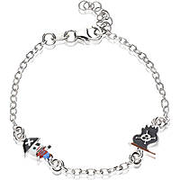 bracelet child jewellery GioiaPura GPSRSBR2524