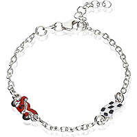 bracelet child jewellery GioiaPura GPSRSBR2526