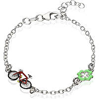 bracelet child jewellery GioiaPura GPSRSBR2528