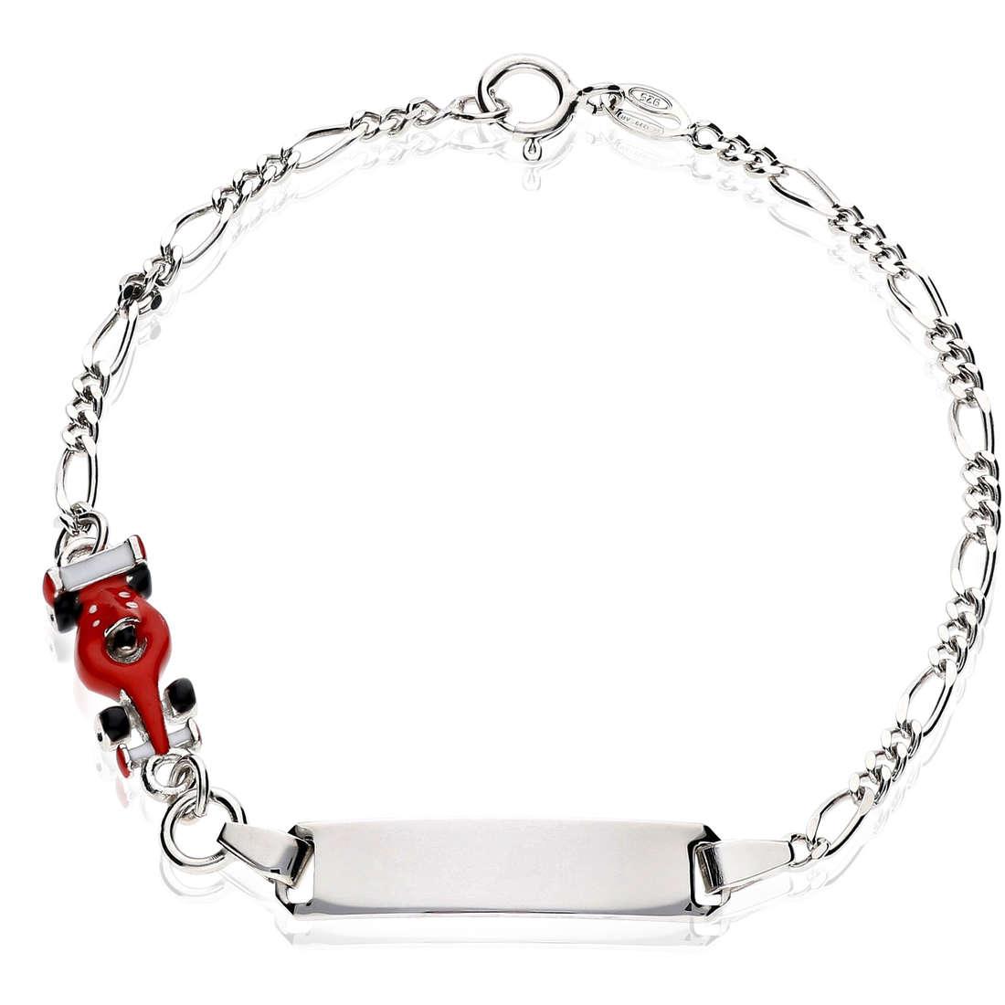 bracelet child jewellery GioiaPura GPSRSBR2529