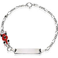 bracelet child jewellery GioiaPura GPSRSBR2529