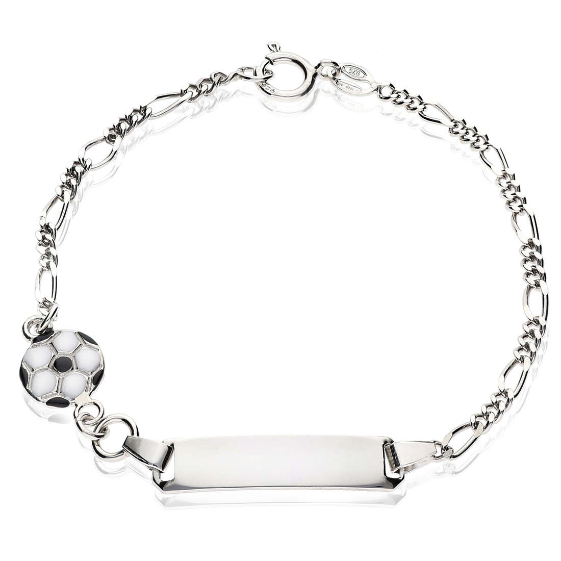 bracelet child jewellery GioiaPura GPSRSBR2532