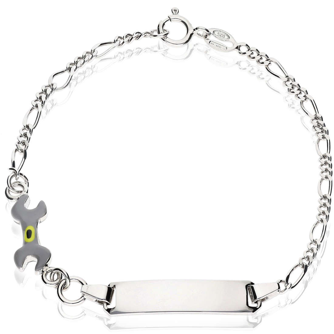 bracelet child jewellery GioiaPura GPSRSBR2533