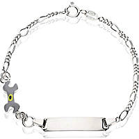 bracelet child jewellery GioiaPura GPSRSBR2533