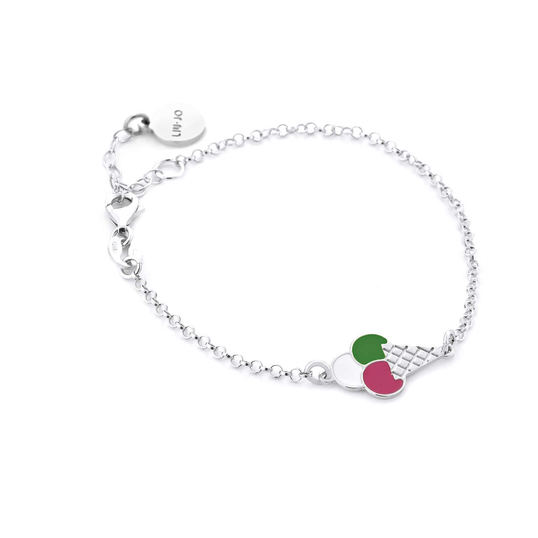 bracelet child jewellery Liujo BLJ354