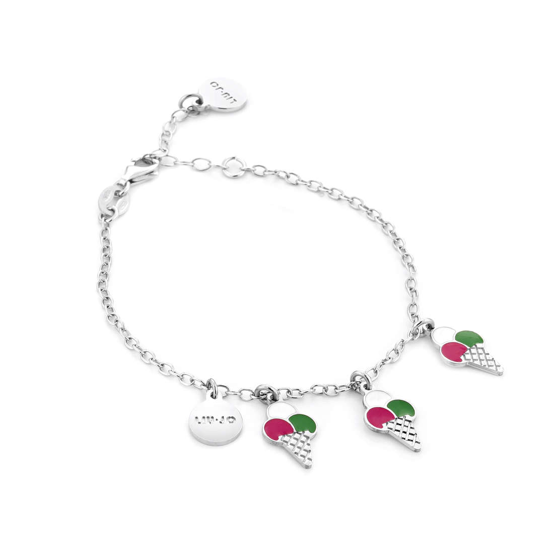 bracelet child jewellery Liujo BLJ355