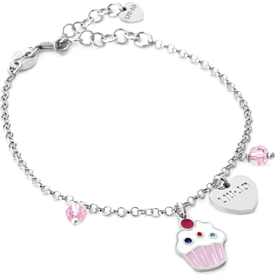 bracelet child jewellery Liujo BLJ359