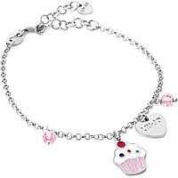 bracelet child jewellery Liujo BLJ359