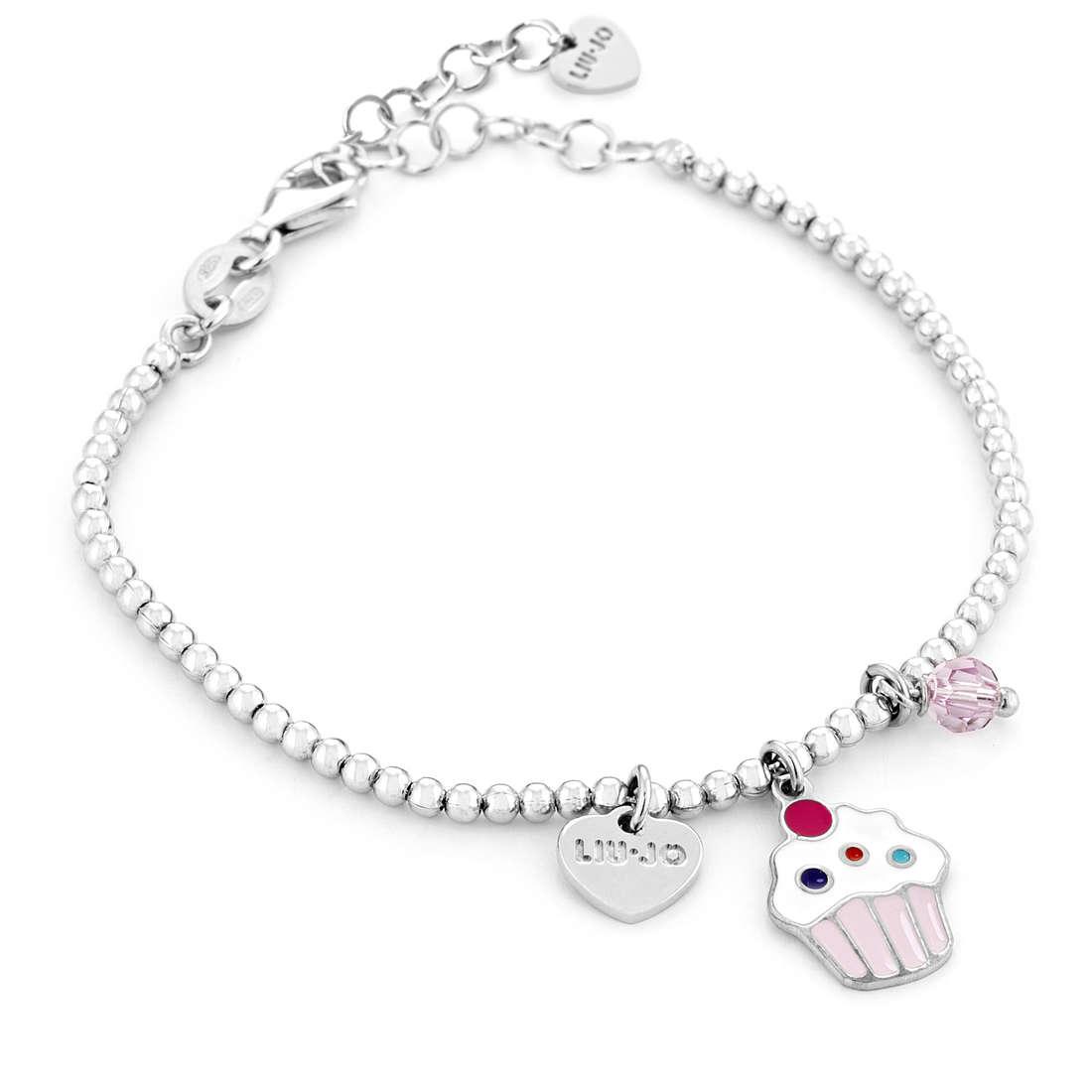 bracelet child jewellery Liujo BLJ360