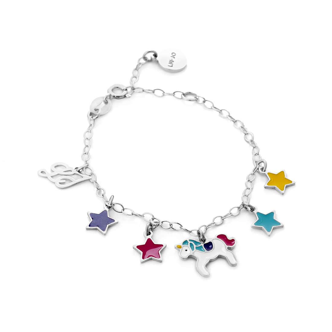bracelet child jewellery Liujo BLJ367