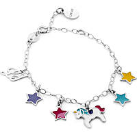 bracelet child jewellery Liujo BLJ367