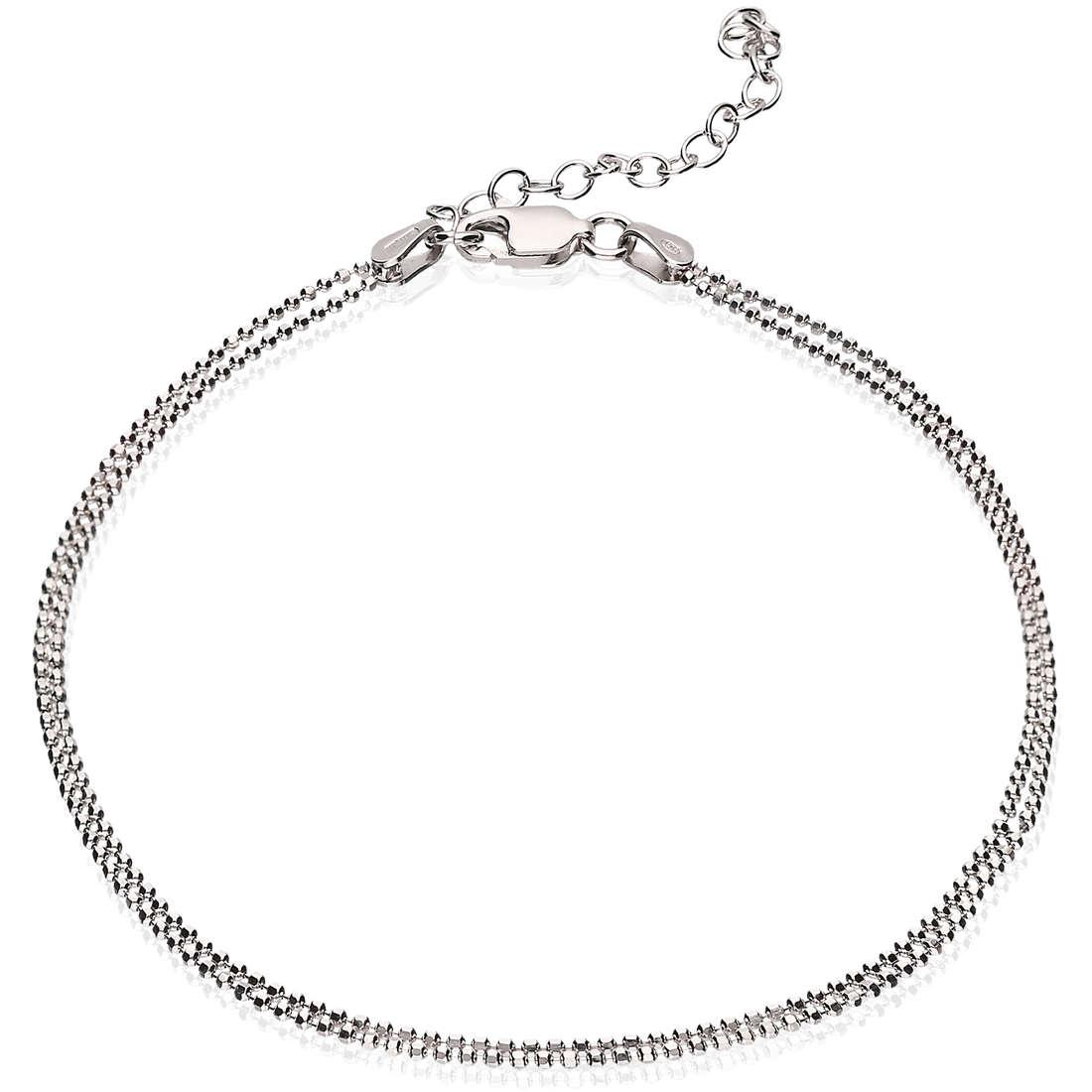 Bracelet de cheville femme bijoux GioiaPura GPSRSCV0272