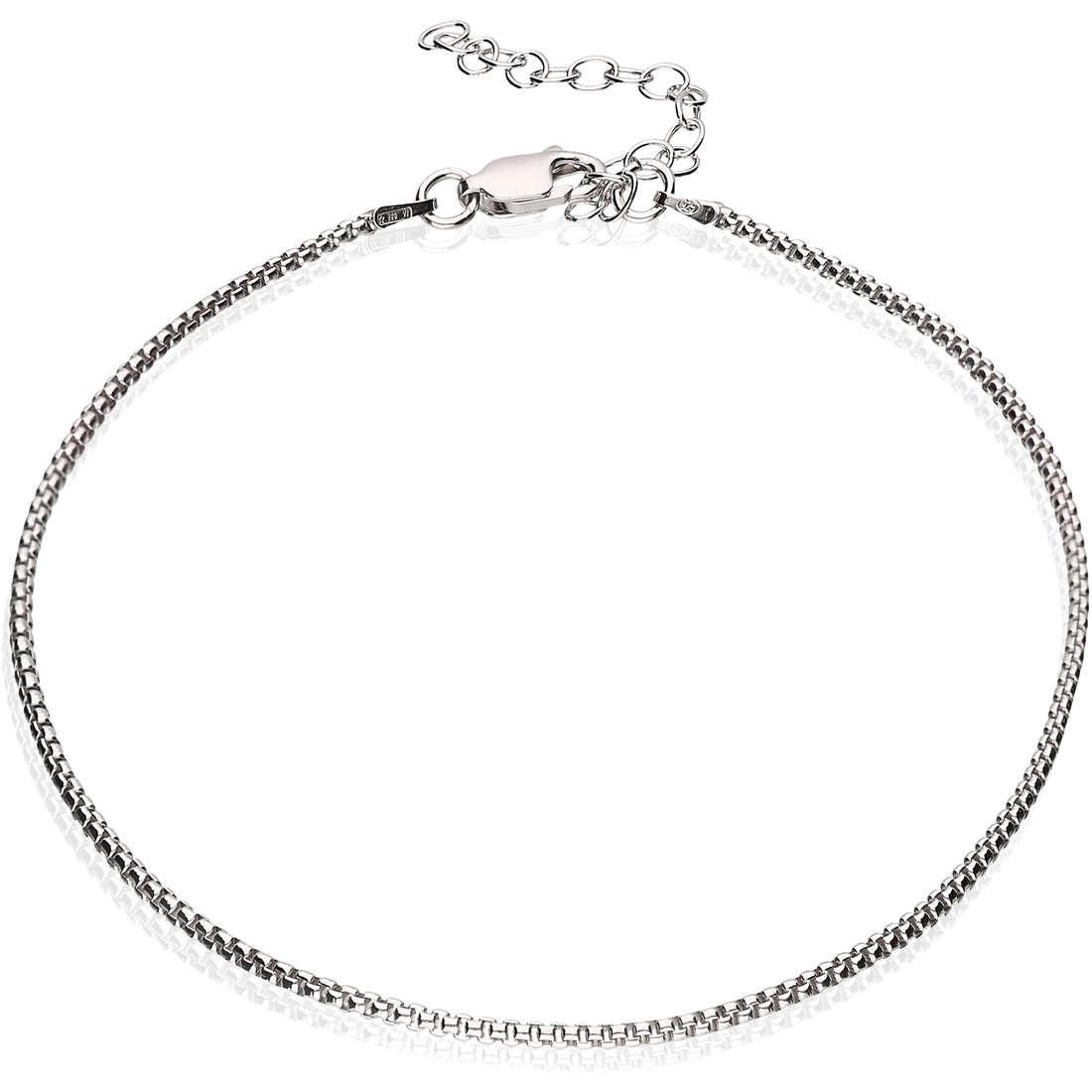 Bracelet de cheville femme bijoux GioiaPura GPSRSCV0274