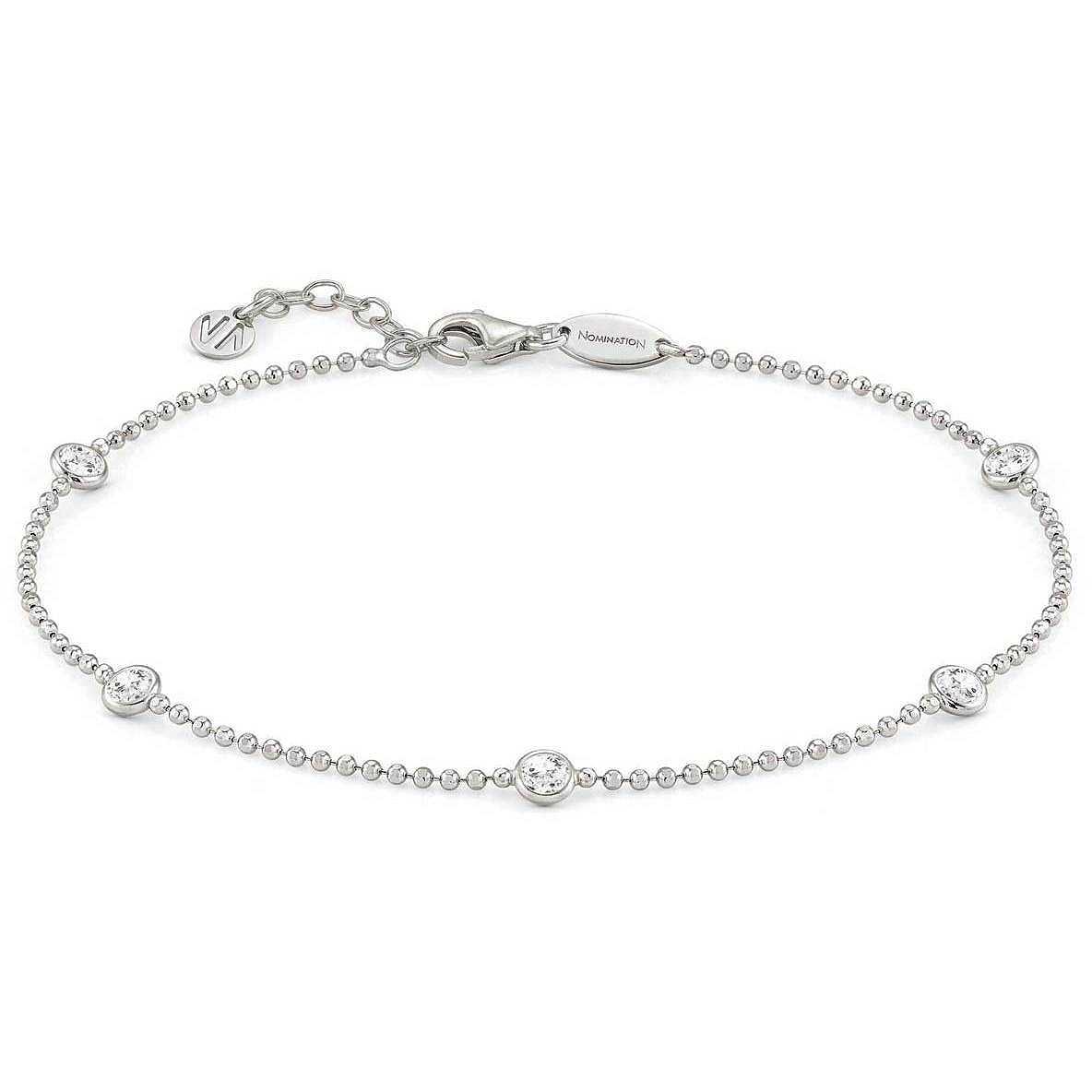 bracelet de cheville pandora