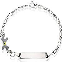 bracelet enfant bijoux GioiaPura GPSRSBR2533