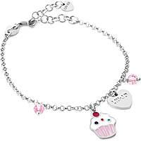 bracelet enfant bijoux Liujo BLJ359