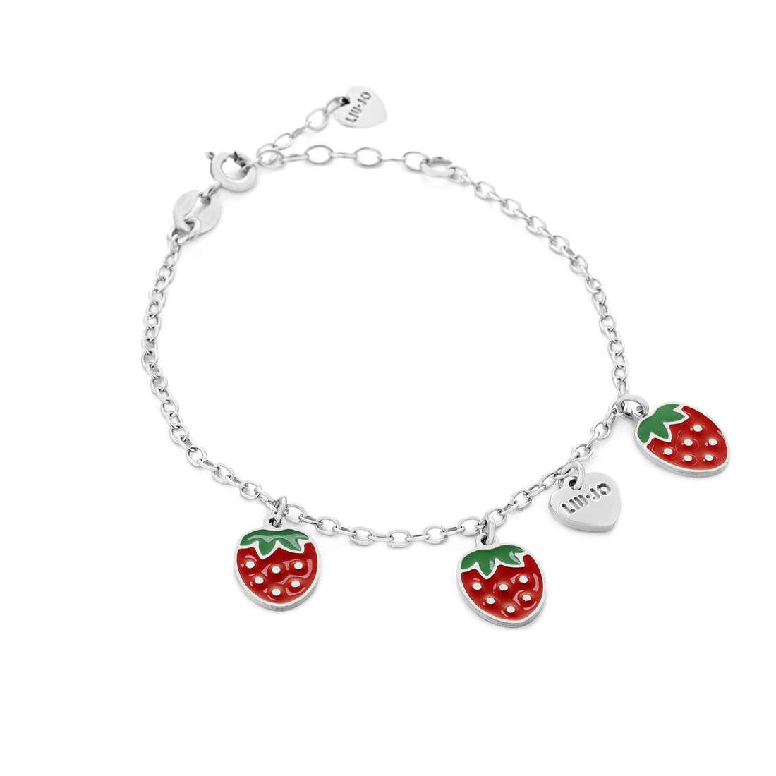 bracelet enfant bijoux Liujo BLJ373