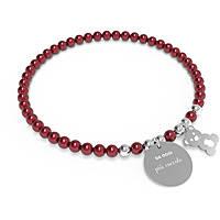 bracelet femme bijoux 10 Buoni Propositi B5111/RE