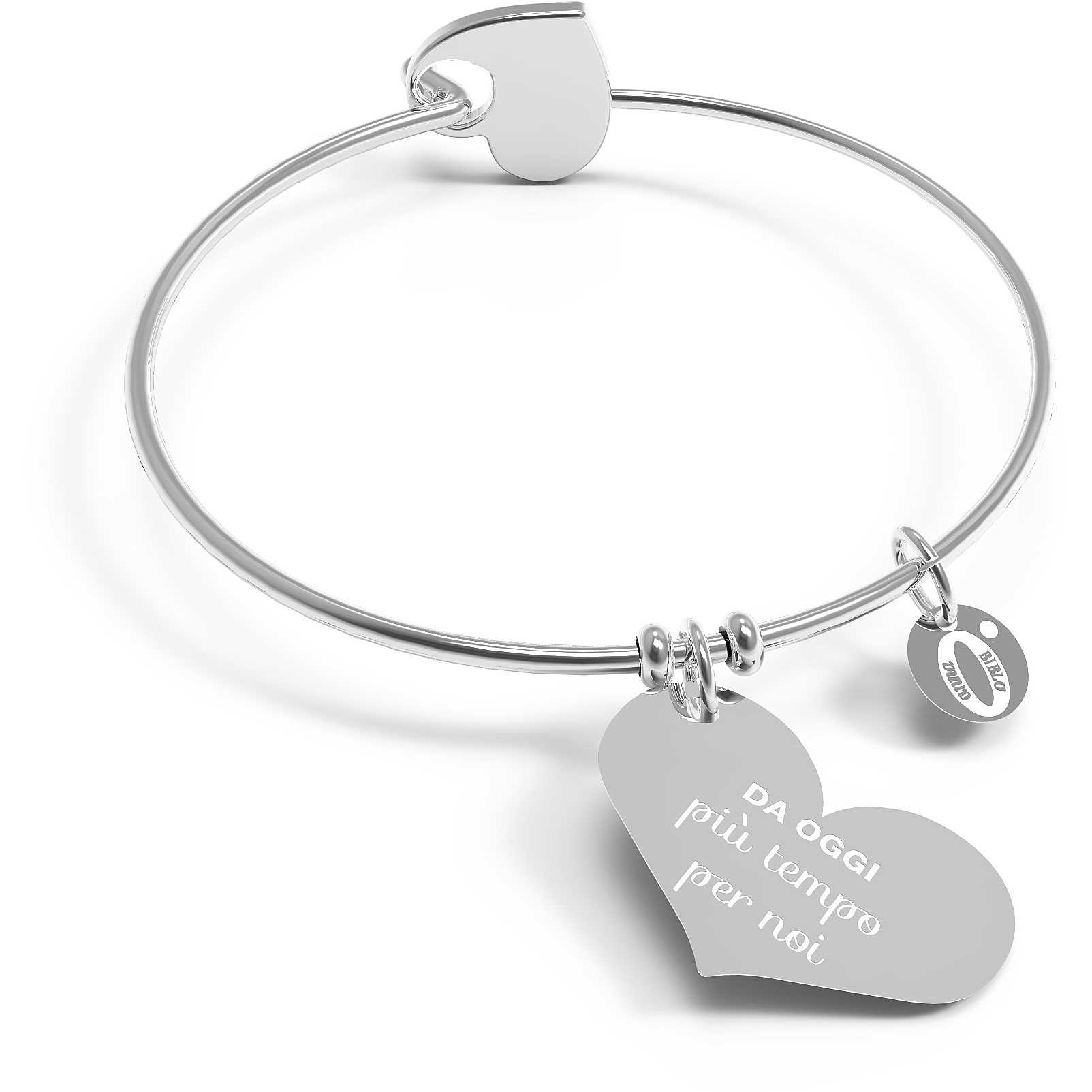Bracelet Femme Propositi Bangle B5155 Buoni Icon Bijoux 10 Heart JFl1Kc