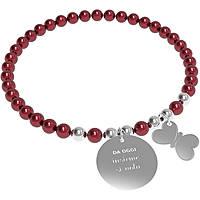 bracelet femme bijoux 10 Buoni Propositi Bon Bon B5116/RE