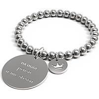 bracelet femme bijoux 10 Buoni Propositi Classic B4301