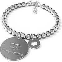bracelet femme bijoux 10 Buoni Propositi Classic B4503M