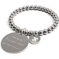 bracelet femme bijoux 10 Buoni Propositi Classic B4832