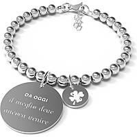 bracelet femme bijoux 10 Buoni Propositi Classic B4835