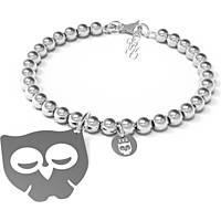 bracelet femme bijoux 10 Buoni Propositi Icon B4549