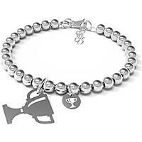 bracelet femme bijoux 10 Buoni Propositi Icon B4869