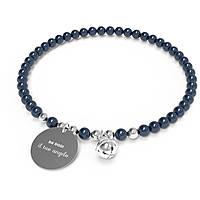 bracelet femme bijoux 10 Buoni Propositi Momenti Indimenticabili B5122/BL