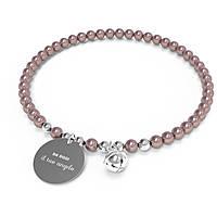 bracelet femme bijoux 10 Buoni Propositi Momenti Indimenticabili B5122/CO