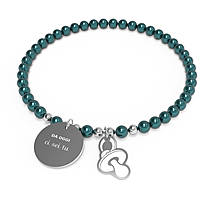 bracelet femme bijoux 10 Buoni Propositi Momenti Indimenticabili B5123/PT