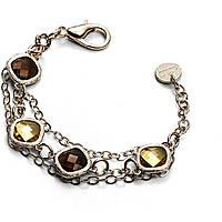bracelet femme bijoux 4US Cesare Paciotti Carefree 4UBR1806W