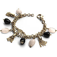 bracelet femme bijoux 4US Cesare Paciotti Classic Collection 4UBR1620W