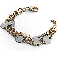 bracelet femme bijoux 4US Cesare Paciotti Classic Collection 4UBR1641W