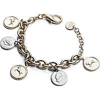 bracelet femme bijoux 4US Cesare Paciotti Collet 4UBR1832W