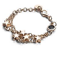 bracelet femme bijoux 4US Cesare Paciotti Costellation 4UBR1974W