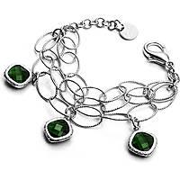 bracelet femme bijoux 4US Cesare Paciotti Deep Faith 4UBR1827W