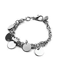 bracelet femme bijoux 4US Cesare Paciotti Grapes 4UBR1972W