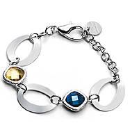 bracelet femme bijoux 4US Cesare Paciotti Light Rhombus 4UBR1801W