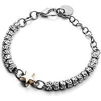 bracelet femme bijoux 4US Cesare Paciotti Nice Emotions 4UBR1841W