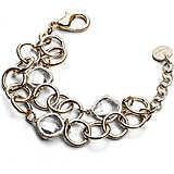 bracelet femme bijoux 4US Cesare Paciotti Ring Game 4UBR1809W