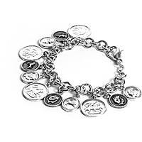 bracelet femme bijoux 4US Cesare Paciotti Woman Classic 4UBR1742W