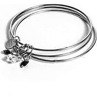 bracelet femme bijoux 4US Cesare Paciotti Woman Classic 4UBR1773W