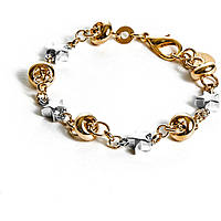 bracelet femme bijoux 4US Cesare Paciotti Woman Classic 4UBR1780W